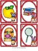 I-Spy CVC Tiny Words - Short /a/ Assorted Words (Sept. Edi