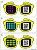 I Spy QR Codes: 8 CC Aligned Math Activities for 1st and 2