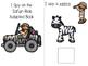 I Spy on the Safari Ride Adapted Books