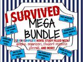 I Survived Series Mega Bundle