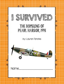 I Survived Series: The Bombing of Pearl Harbor, 1941