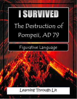 I Survived THE DESTRUCTION OF POMPEII, AD 79 - Figurative