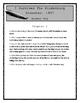 I Survived THE HINDENBURG DISASTER, 1937 - Comprehension &