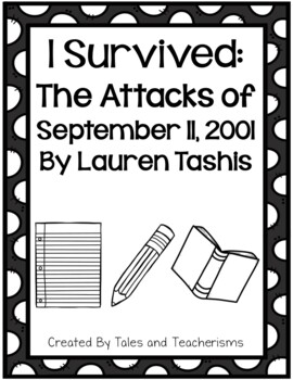 I Survived: The Attacks of September 11, 2001