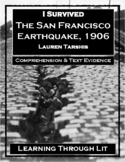 I Survived The San Francisco Earthquake, 1906 - Comprehens