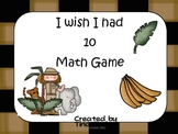 I Wish I Had 10 Match Game