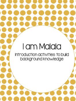 I am Malala Introduction