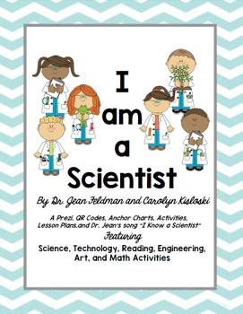 I am a Scientist!