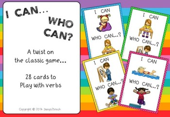 I can... Who can...?