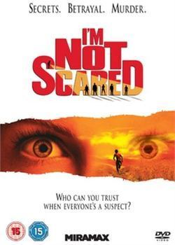 I'm Not Scared (Film 2003) - Detailed Viewing Questions wi