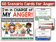 Bundle of 3 CBT Games for School Counseling