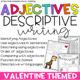 Adjectives in Love (Descriptive Writing)