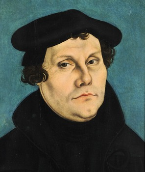 IB History - The Spread of the Reformation