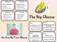 IDIOMS Unit 4 days of lessons Journal Project Center Task