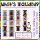 The Ultimate Special Education Binder - Rainbow {editable}