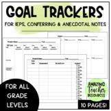 IEP Goal Tracker