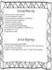 IEP Meeting Checklist