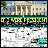 IF I WERE PRESIDENT WRITING - PRESIDENTIAL ELECTION 2016 -