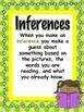SPEECH THERAPY INFERENCE TASK CARDS