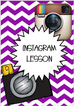 INSTAGRAM LESSON - POWERPOINT CROPPING, SIZING