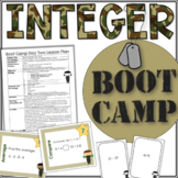 INTEGER Fluency Boot Camp