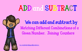 INTERACTIVE ADD and SUBTRACT