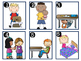 INTERACTIVE WRITE THE ROOM X 2  SIGHT WORD HAVE/HELP