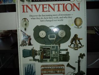 INVENTION    ISBN 0 679 80782 9