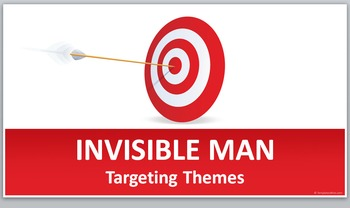 INVISIBLE MAN Themes Targeting