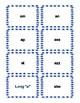 IRLA: 1B - Phonics Flash Cards