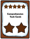 IRLA - 2BR Comprehension Task Cards