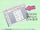 IRLA BK Outlaw Words Flash Cards w/Editable File