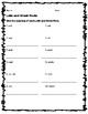 4th Grade Vocabulary Practice Pages (Aligned to American R