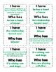 IRLA: Bk - Figurative Language - I have.../Who has.. Cards