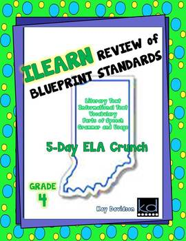 ISTEP Review of Critical Standards Grade 4
