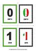 ITALIAN NUMBERS 0-31 - GAMES & ACTIVITIES MINI-PACK
