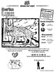 Iberian Lynx -- 10 Resources -- Coloring Pages, Reading &