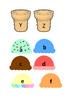 Ice Cream Aa-Zz Matching