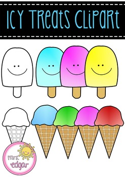 Ice-Cream Clipart