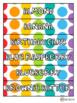 Ice Cream Flavor ABC Order