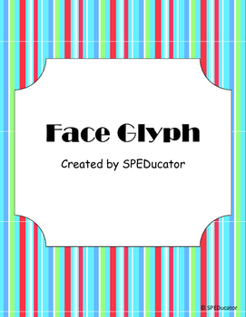 Back to School Face Glyph