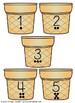 Ice Cream Math Center Game (2 games in 1)