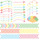 Ice Cream Pastel Digital Paper Pack - Graphics for Teachers