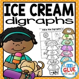 Ice Cream Scoops: Digraphs