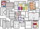 Ice Cream Themed Literacy & Math MEGA Pack-plus end of yea