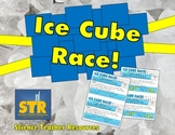 Ice Cube Race!
