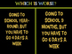 Icebreaker Activity for Beginning of the School Year