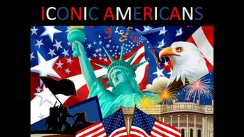 Iconic Americans