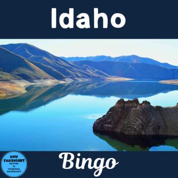 Idaho Bingo Jr.