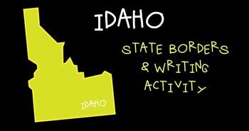 Idaho State Pack